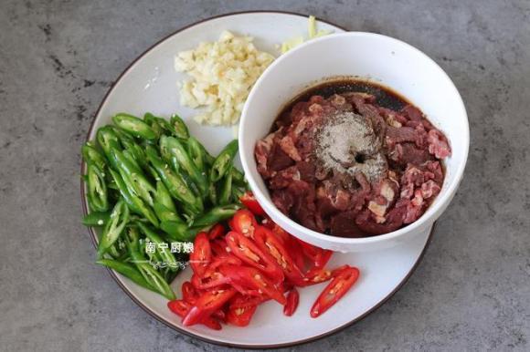 món ngon mỗi ngày, cách xào thịt bò ngon, những lỗi mắc phải khi xào thịt bò