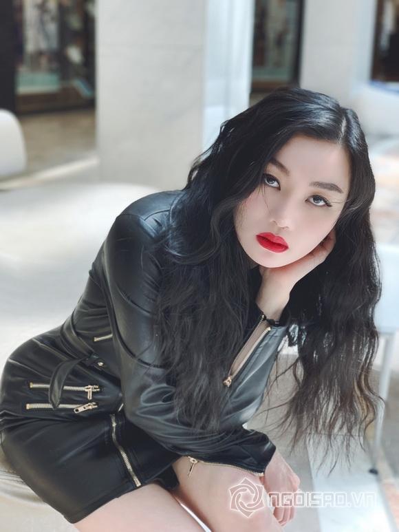 Angel Phạm, Sao việt