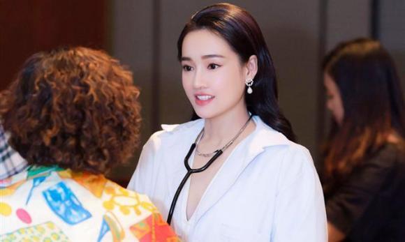 Nhã Phương, diễn viên Nhã Phương, Trường Giang