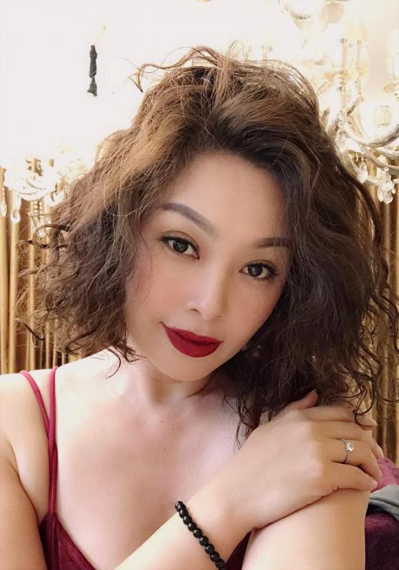 Thanh Tú, diễn viên Thanh Tú, sao Việt