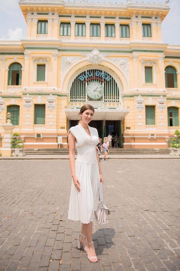 Hoa hậu Trái đất Phương Khánh,Á hậu Miss Earth 2018, Phương Khánh