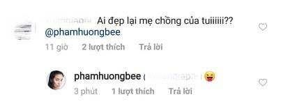 Phạm Hương, sao việt