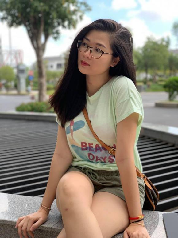 vợ Huy Khánh, Huy Khánh, Mạc Anh Thư