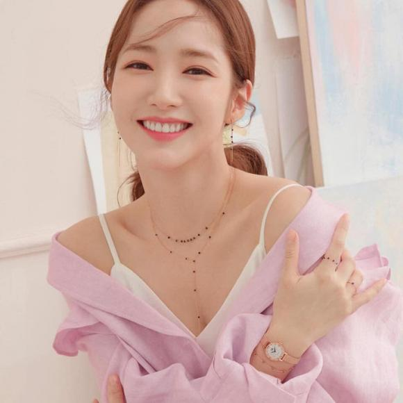 Park Min Young,Kim Yu Mi,Park Min Young phẫu thuật thẩm mỹ,sao Hàn