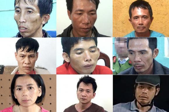 nữ sinh giao gà, Điện Biên, khởi tố, buôn ma tuý