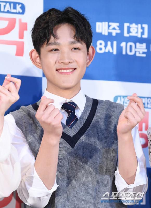 Hwan Hee,Choi Jin Sil, sao hàn