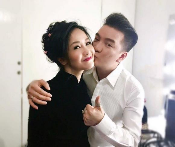 Đàm Vĩnh Hưng, Diva Hồng Nhung, Hồng Nhung, sao Việt