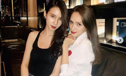 Yoshi Rinrada,Hoa hậu Chuyển giới Thái Lan Yoshi Rinrada,sao Thái Lan