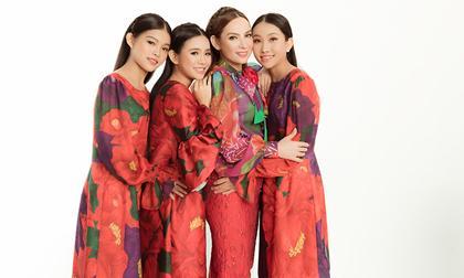 ca sĩ Phi Nhung, con gái ca sĩ Phi Nhung, sao Việt