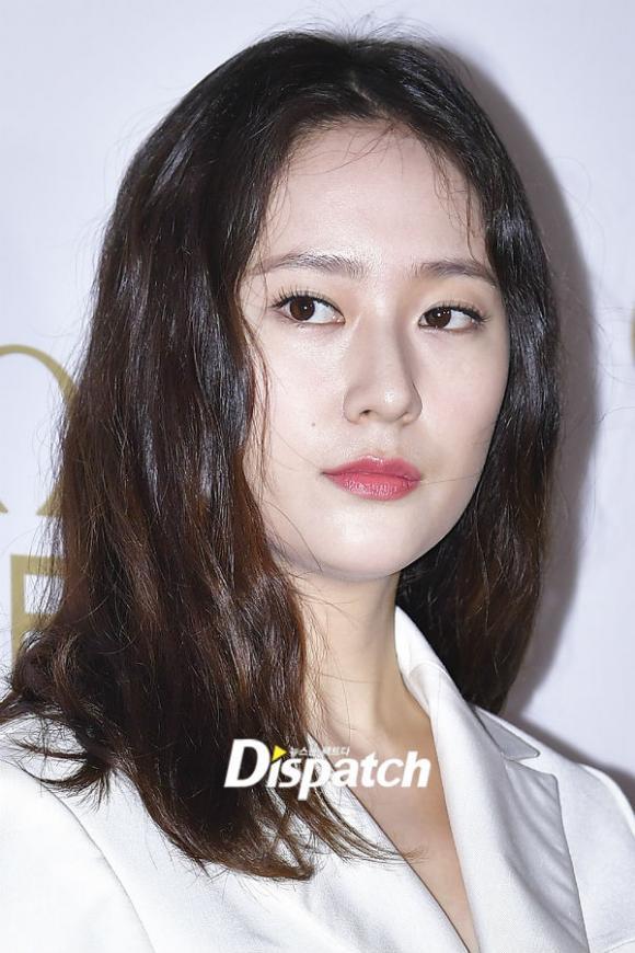 Krystal Jung,thành viên Sooyoung, sao hàn