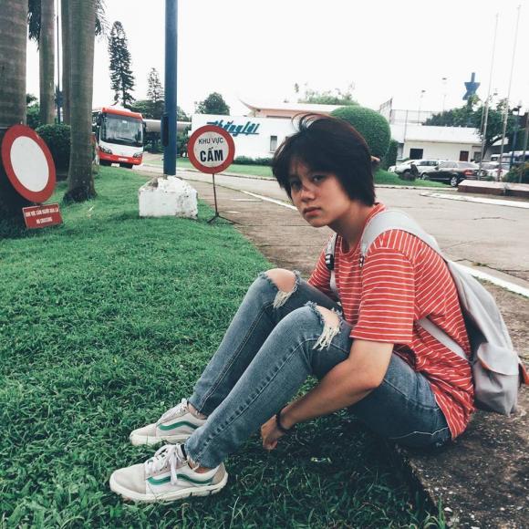 Về nhà đi con, diễn viên Bảo Hân, em gái Bảo Thanh