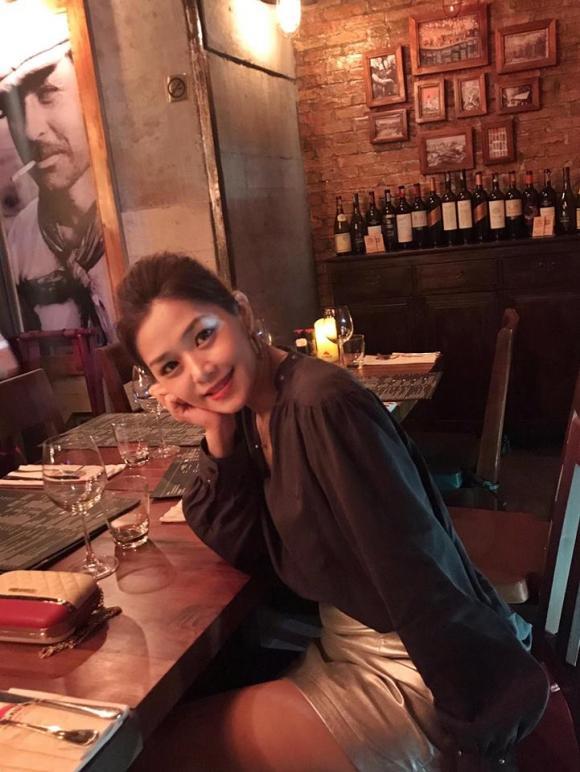 Chi Pu, chị gái Chi Pu, diễn viên Chi Pu