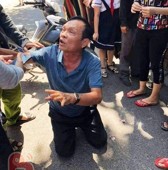 tai nạn giao thông, Quy Nhơn, siêu xe lao vào đám tang