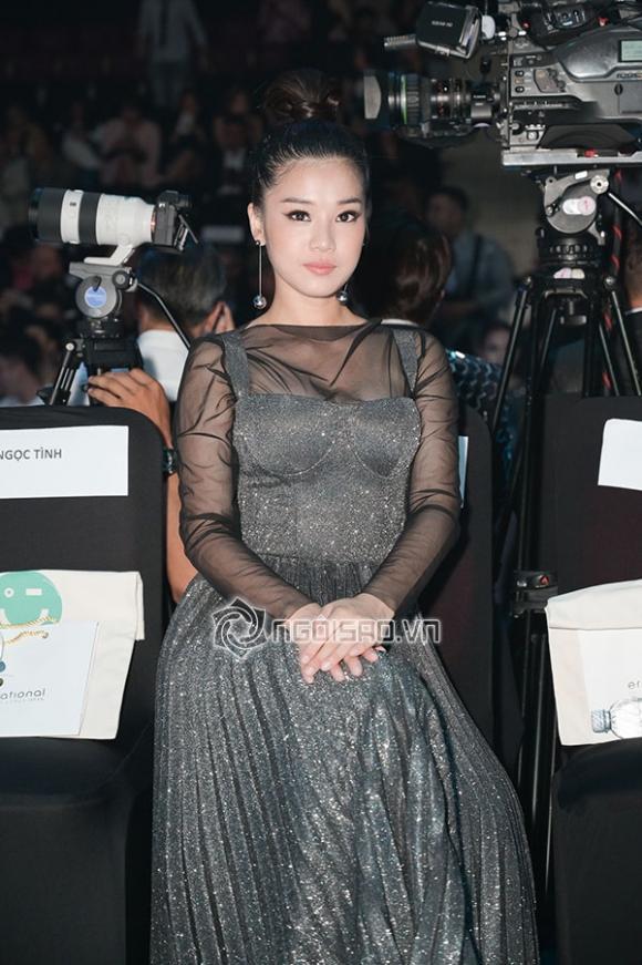 tuần lễ thời trang quốc tế Việt Nam,Vietnam International Fashion Week Xuân Hè 2019,sao Việt