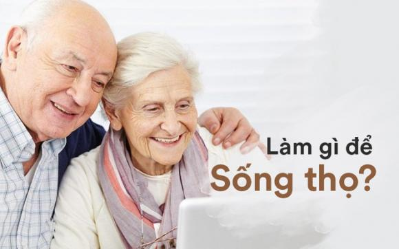 Bí quyết sống thọ, Việc nên làm sau khi ăn, Thói quen tốt cho sức khỏe