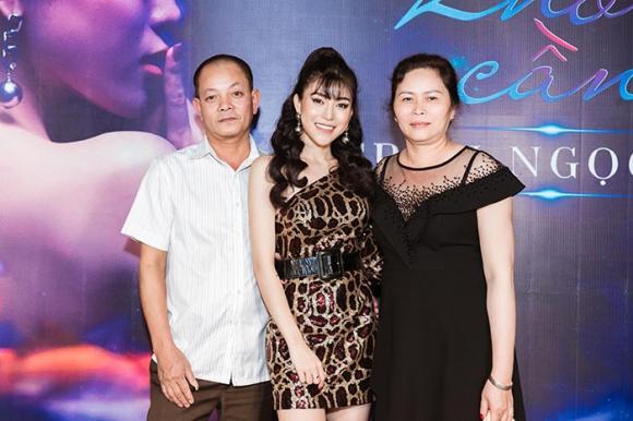 Trần Ngọc Ánh,Noo Phước Thinh,sao Việt