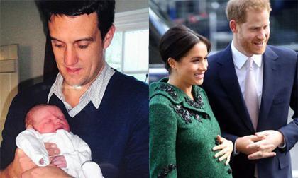 Công nương Meghan, Meghan Markle, Hoàng tử Harry