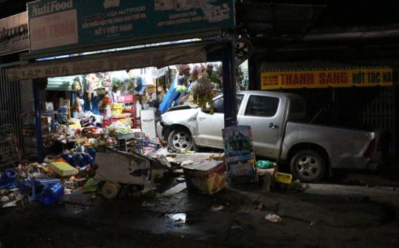 tai nạn giao thông, Bình Dương, Trung Quốc