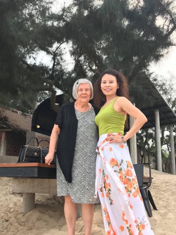 Kim Lý và Hà Hồ, ho ngoc ha, kim ly
