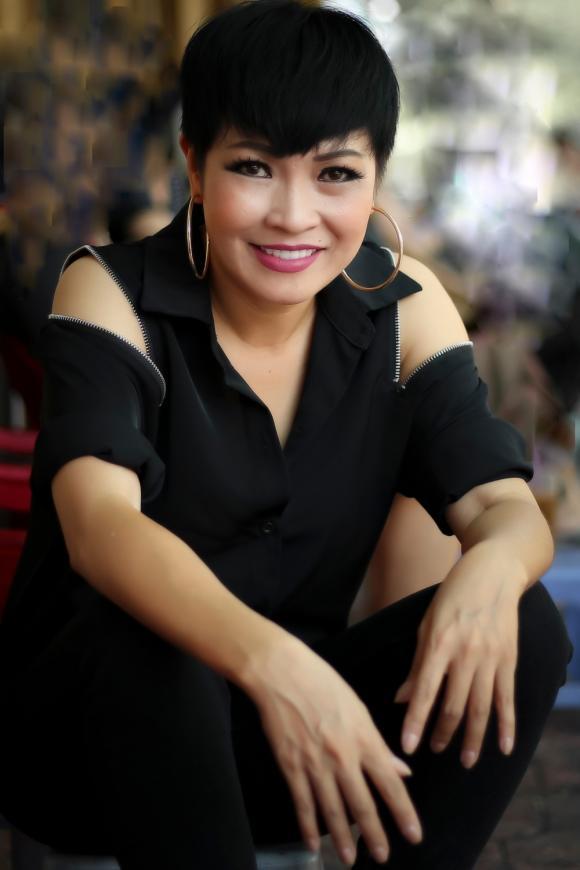 Phương Thanh, chi chanh, sao việt,