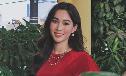 Hoa hậu đặng thu thảo,hoa hậu của hoa hậu, sao Việt