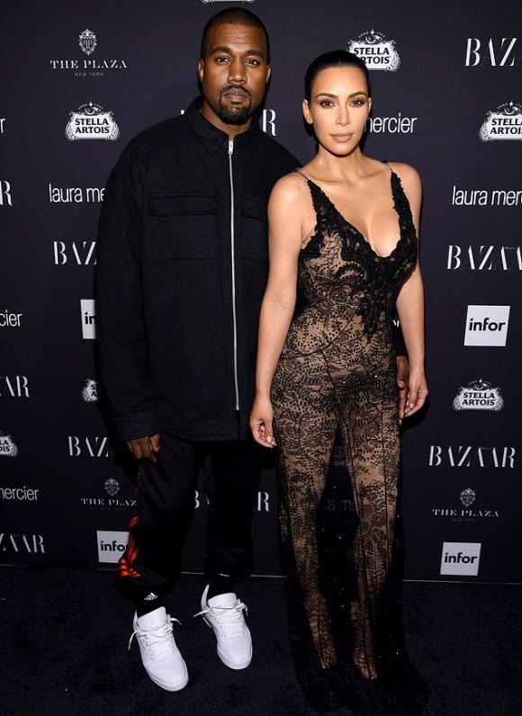 nhà Kim siêu vòng ba, kim kardashian, sao hollywood