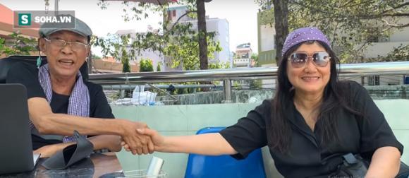 Nghệ sĩ Lê Bình, bị ung thư, sao việt, le binh