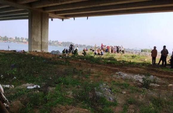 nhảy cầu, tự tử, Bắc Ninh