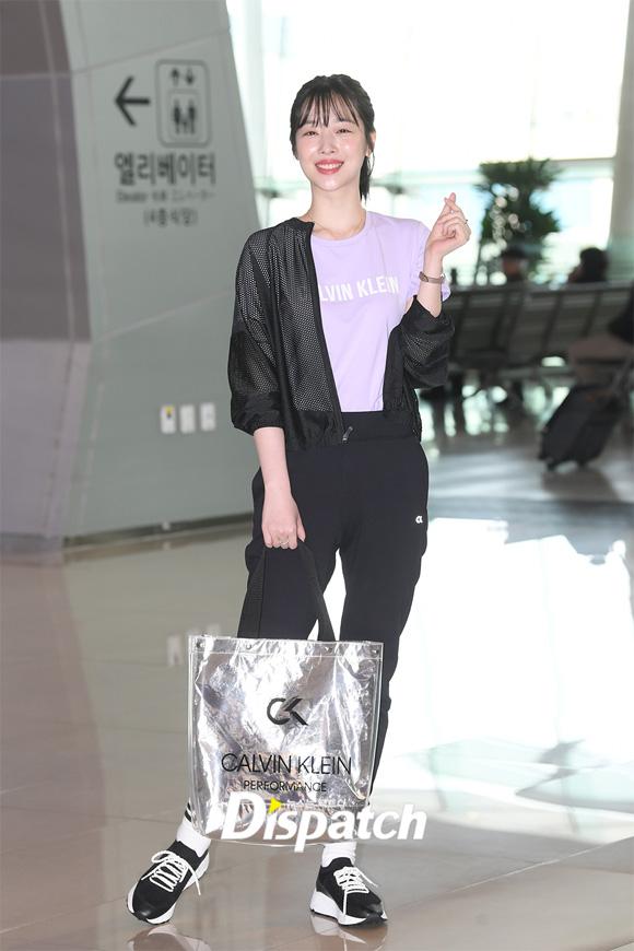 Taeyeon, Sulli, mỹ nhân Hàn