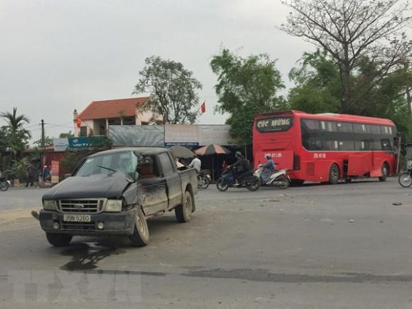 Thanh Hóa, tai nạn giao thông, xe máy