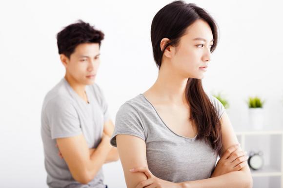 đàn ông hèn, hôn nhân đổ vợ, tránh khi tranh cãi