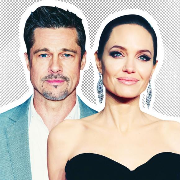 Angelina Jolie, Brad Pitt, sao việt