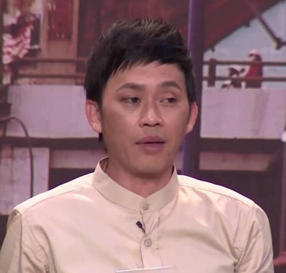 Hoài Linh, con trai Hoài Linh, danh hài Hoài Linh