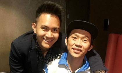 Hoài Linh, con trai Hoài Linh, Nam Thư