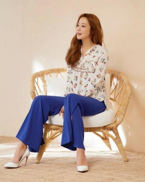 Kim Hee Sun,sao Hàn