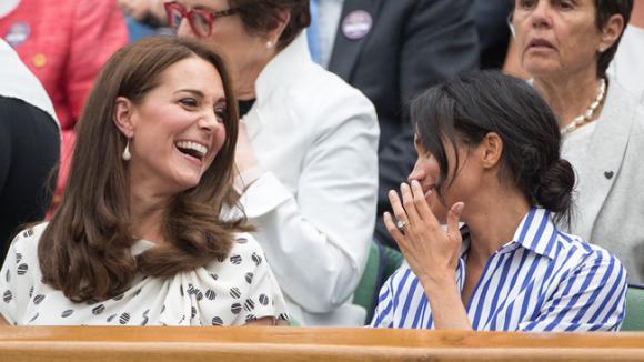 Công nương Kate,Hoàng tử William,Hoàng gia Anh,Meghan Markle