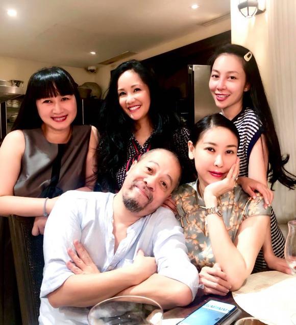 NTK Đức Hùng,Hoa hậu Hà Kiều Anh, Diva Hồng Nhung, Linh Nga