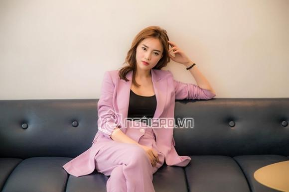 Ninh Dương Lan Ngọc, Cua lại vợ bầu, running man phiên bản việt