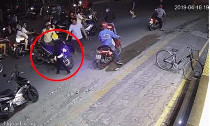 tai nạn giao thông, xe tải, xe cẩu, cao tốc TP.HCM-Trung Lương