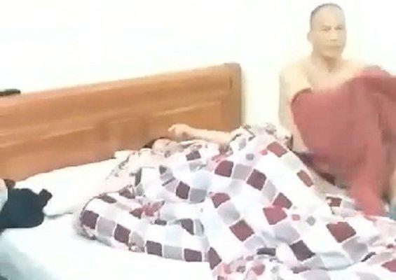 quan hệ bất chính, giáo viên, Lạng Sơn