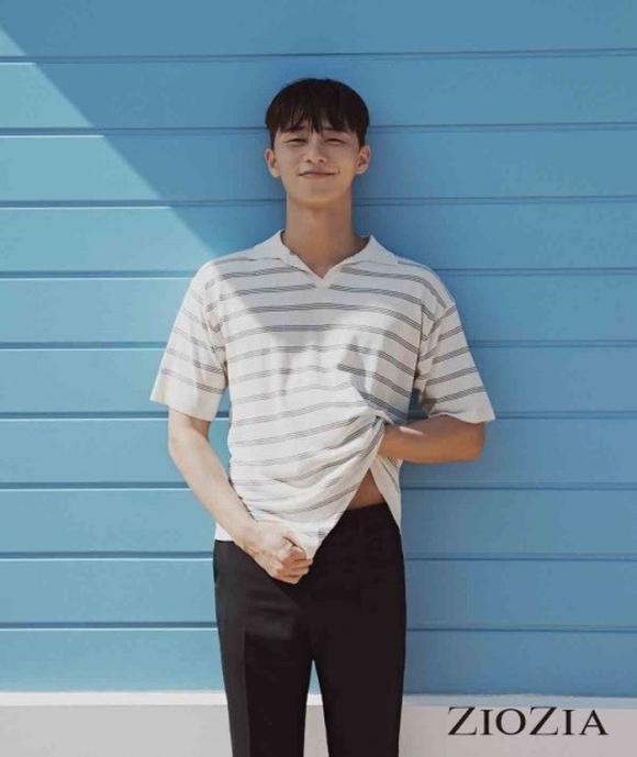 phim Hàn,Park Seo Joon,Itaewon Class