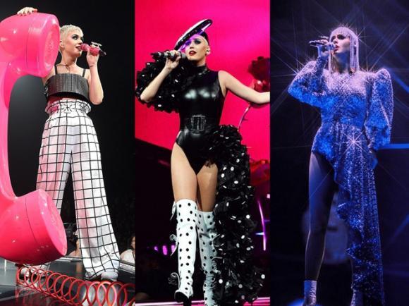 Katy Perry, NTK Nguyễn Công Trí, ca sĩ Katy Perry