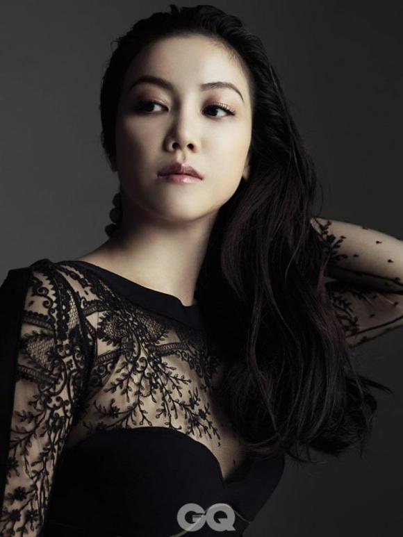 Kim Ok Bin, song joong ki, sao hàn