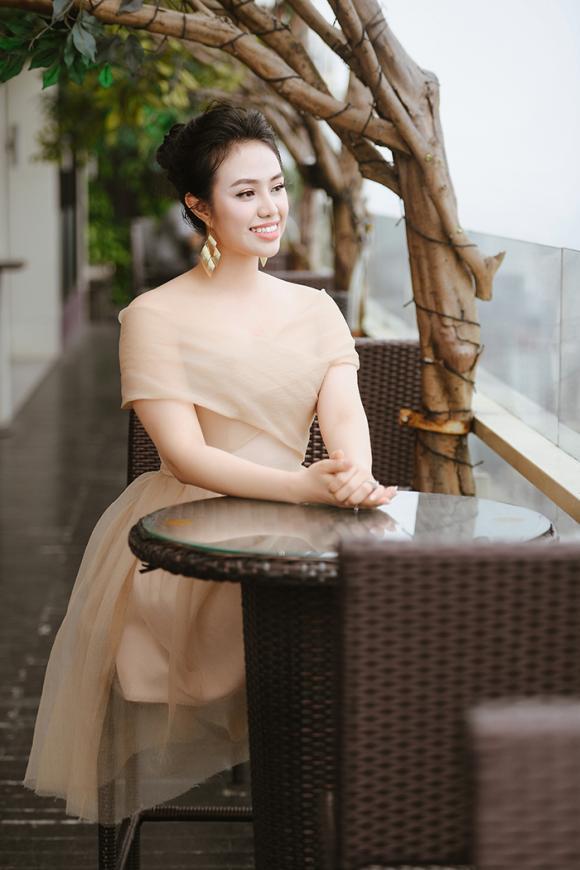 Sao mai 2019,quán quân sao mai 2019,ca sĩ lương hải yến