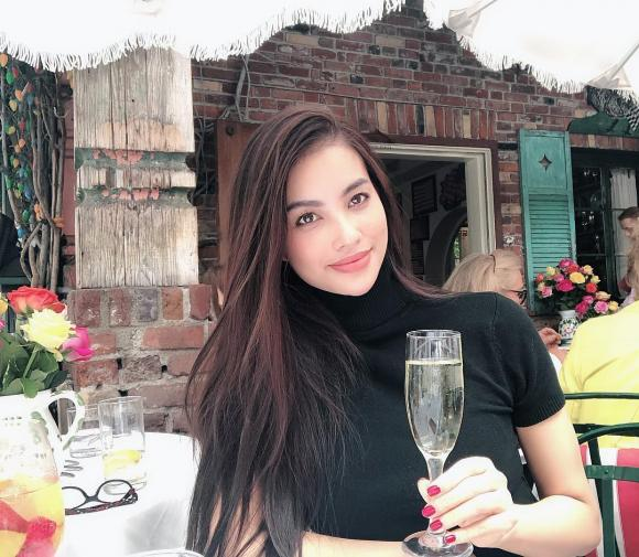 Phạm Hương mặc đồ đẹp,Phạm Hương,sao Việt