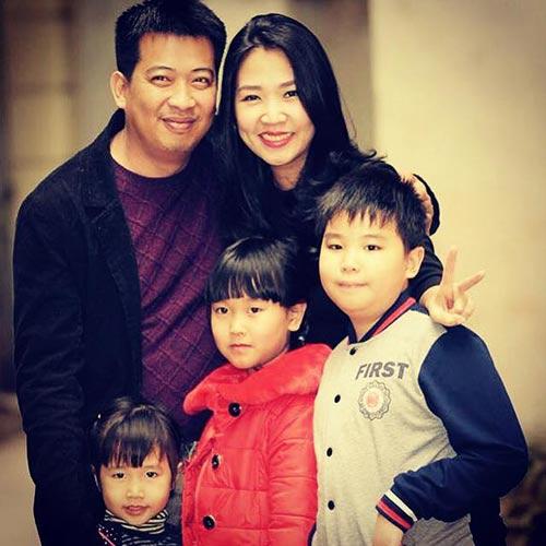 Chánh Văn, Hoa học trò, con rể, con gái