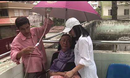 Đông Hùng, nghệ sĩ Lê Bình, ung thư