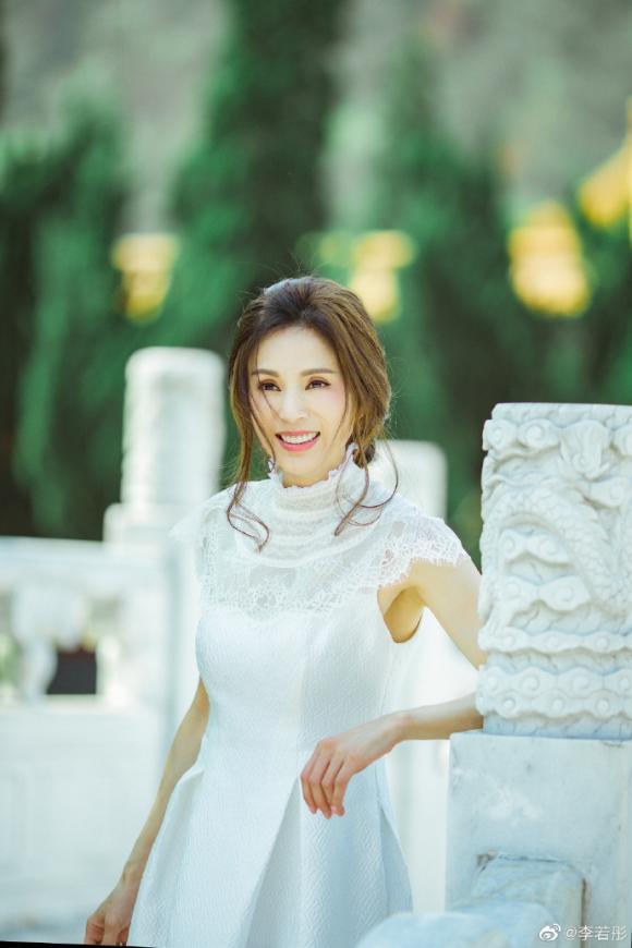 Lý Nhược Đồng,Tiểu Long Nữ,sao Hoa ngữ