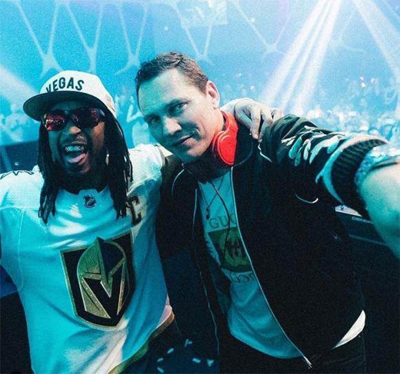 Rapper Lil Jon,rapper hàng đầu thế giới,Rapper Lil Jon đến việt nam