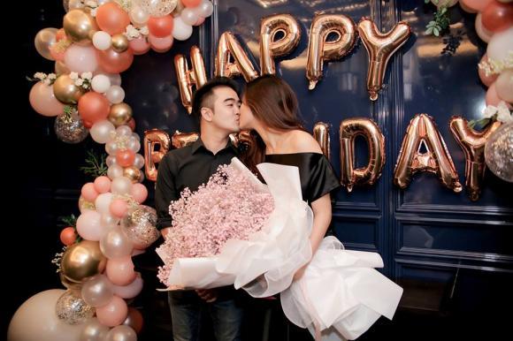 Tuyết Lan, chồng Tuyết Lan, sao Việt